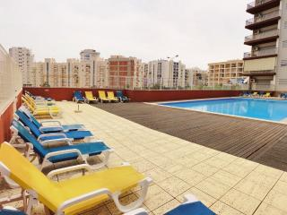 One Bed with pool in Armação Pera Beach, Armacao de Pera