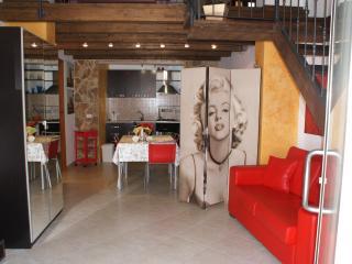 Casa Vacanze Marilyn a Nardo nel Salento - Gallipoli - Porto Cesareo