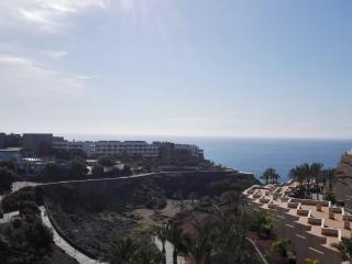 Apartamento con vistas al oceano, Playa Paraiso