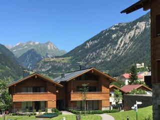 Spacious EdelWeiss AlpinLodge **** |  'Hohe Tauern'  | Grossglockner Resort