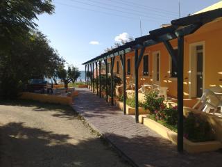 Marabou Studios, Laganas