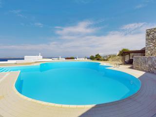 Villa ''Melina'', St. John, Mykonos, Greece, Mykonos-Stadt