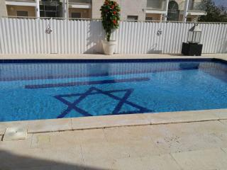 3br Seaview Holiday home, private pool close 2 sea, Eilat