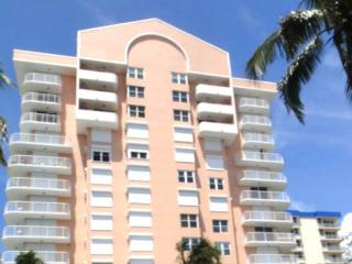 Bermuda Dunes 903, 2 Bedrooms, Gulf Front, Elevator, Heated Pool, Sleeps 6, Fort Myers Beach