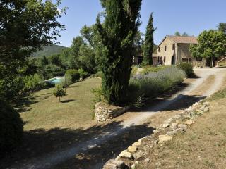 Casa Passerina, Montegiove