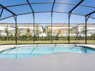 Sunrise Palm, 6 Bedrooms, Bellavida Resort, Private Pool, WiFi, Sleeps 14, Kissimmee