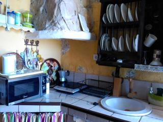 Apartamento con Jacuzzi en la Guancha, La Guancha