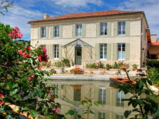 Guest House Moulin de Narrat - Double Bedroom, Saint-Maigrin