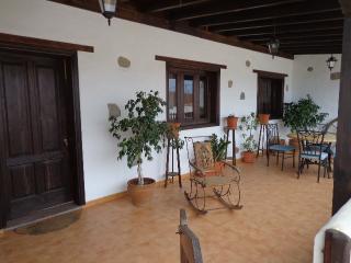 Villa Mary, Gran Tarajal
