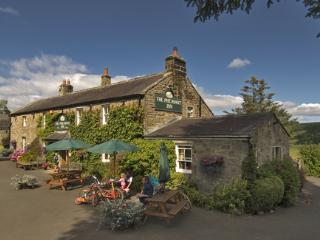 The Pheasant Inn - Family Room, Stannersburn
