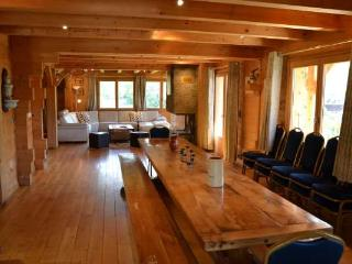 CHALET LES LAURENCIERES 10 rooms 18 persons, Le Grand-Bornand