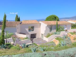 Villa B, Mouans-Sartoux
