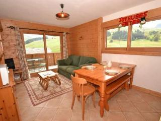 VILLAGE DE LESSY P6 4 rooms 6 persons