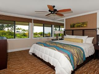 2 Bedroom Condo, with Ocean View, Princeville