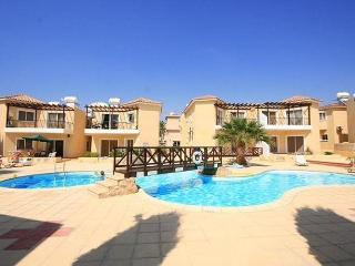 Amazing Sirena Cypria 2 bed 2 bath appartment, Paphos