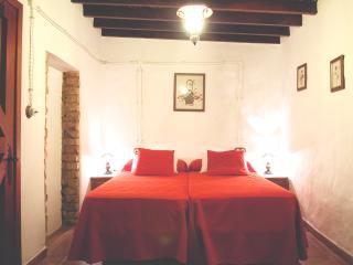 Casa 'Los Hinojales', Private Room 2, La Tierra del Trigo