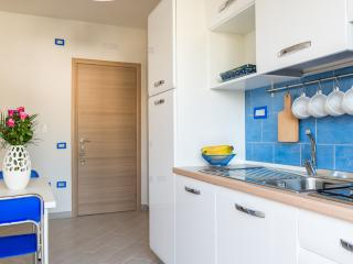 Casa Vacanze Elvè - Appartamento Anemone, Paestum