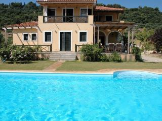 Firuzeh Private Villa With Pool, Vasilikos