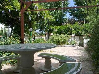 Villa Bianca Terracina, close to sandy beach