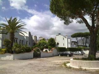 Villa Bianca Terracina, close to sandy beach
