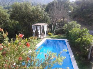Impresionante casa con vistas a Les Gavarres, Calonge
