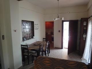 Apartment on the groun floor 80sm, chalkidiki, Nea Kallikratia
