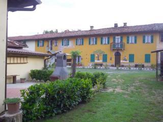 La tartaruga e l'elfo casa e appartamenti vacanza, Cortazzone