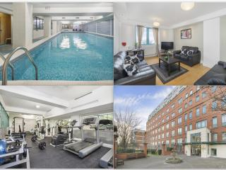 Jubilee Heights Service Apartment, Londres