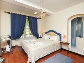 Blue room Quinta de Santa Maria Casa Nostra, Sintra