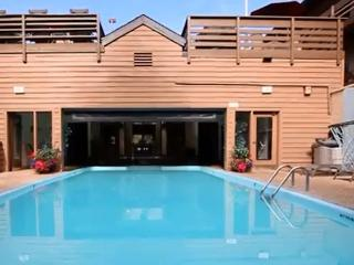 Eagle Point Resort: 2-BR 2 Baths Sleeps 6, Kitchen