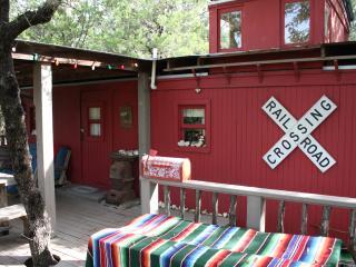 Bandera Station