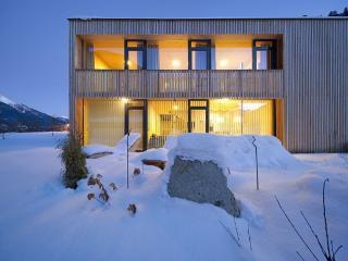 Home vacation and near ski area, Chamonix