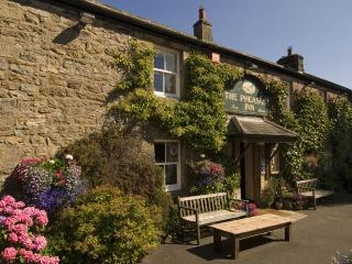 The Pheasant Inn - Double Room 1, Hexham