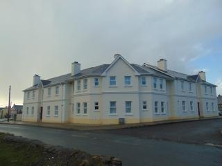 Rathmullan Village Apartments - Apt 3 (1st Floor)