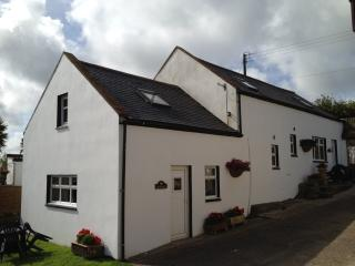 Hayloft, Spoutwells Holiday Cottages
