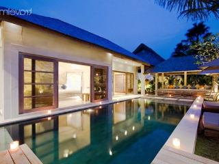 Amazing private villa in Kuta
