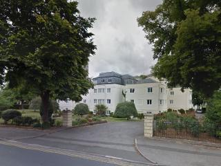 Apartment in Heart of Cheltenham