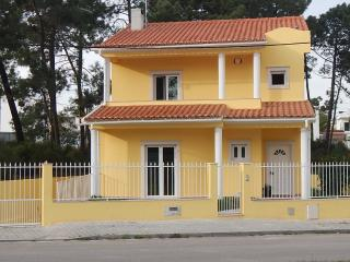 Beach and Golf Villa, Charneca da Caparica