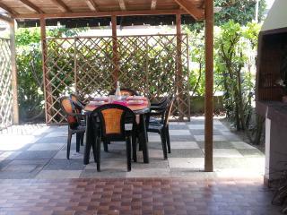 Casa al mare con piscina, giardino, Adria sea