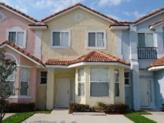 Disney World Area, Pet-Friendly, Vacation Home, Kissimmee