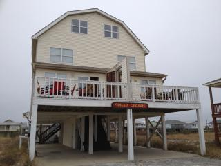 'Sweet Dreams'.  Big House with Big Private Pool!  Sleeps 30!  Beach View!