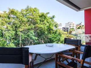 Luxury city one bedroom apartment