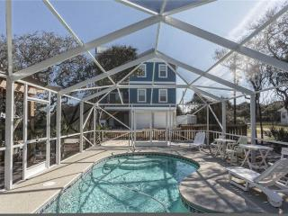 Glory by the Sea, 4 Bedroom, Private Pool, Pet Friendly, Sleeps 8, Saint Augustine