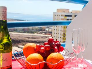 Apartment Sea Vew, wifi, Beach 120 meters., Playa Paraiso