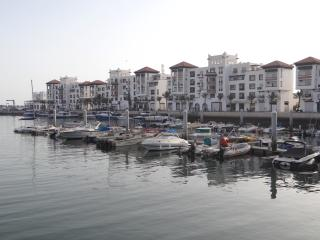 Fabulous Apartment Marina Agadir