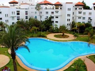 Fabulous Apartment Marina Agadir