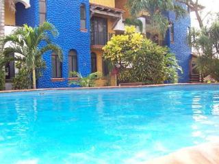 1bd Hacienda Condo with a Mexican Twist - Sleeps 2