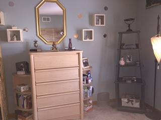 Dresser, Bedroom #3