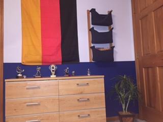 Dresser, Bedroom #2