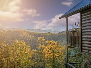 Your Mountain Getaway! Serene & Cozy., Pigeon Forge